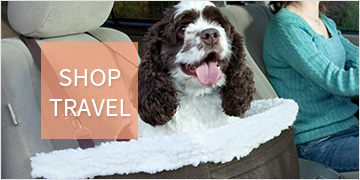 Shop Pet Travel